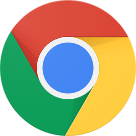how to change the image profil in the chrome browser
