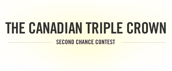 2nd chance lottery atlantic canada